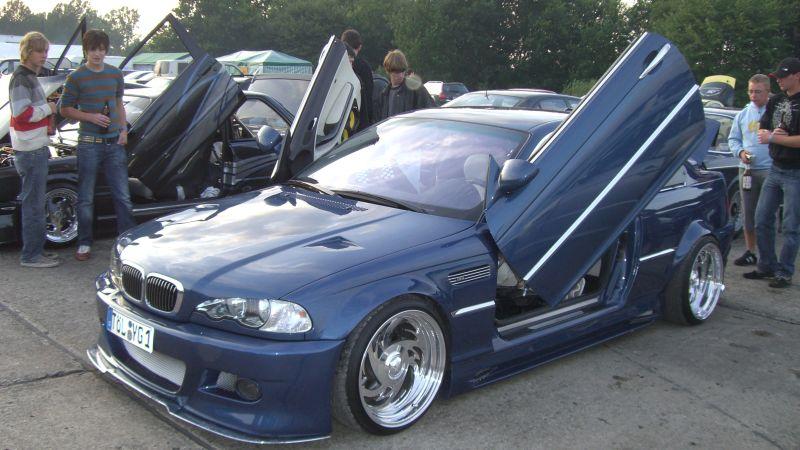 bmw e46 coupe тюнинг ф…