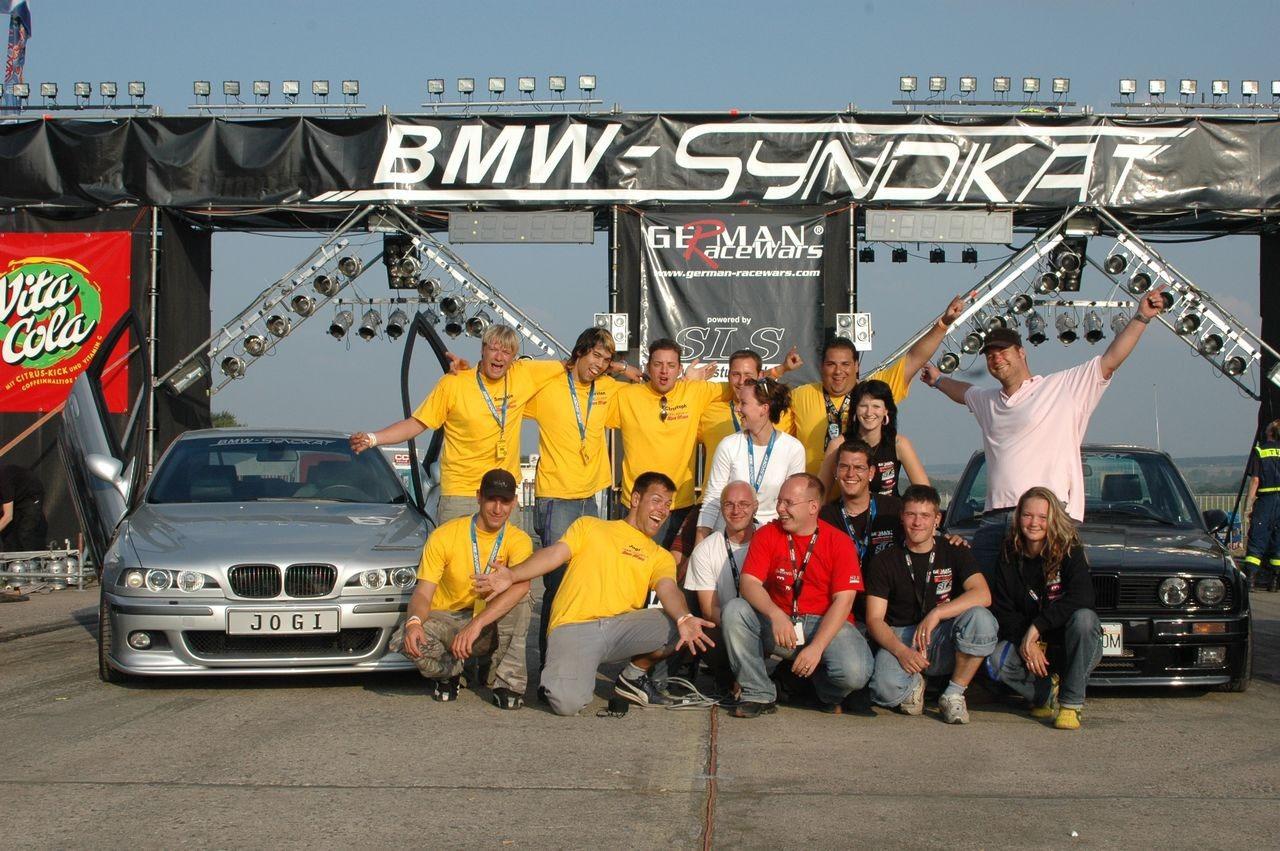 Kontaktdaten Amp Crew Syndikat Racewars Das Event Und