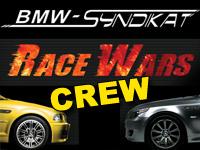 Clublogo * Syndikat-RaceWars Orga TEAM 2009 *